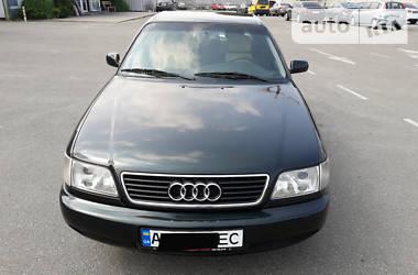 Audi A6 1994 в Киеве