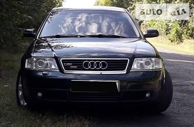 Audi A6 2001 в Ромнах
