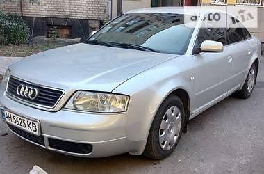 Audi A6 1999 в Покровске