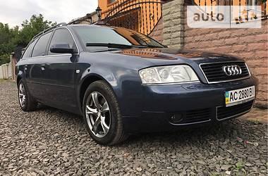 Audi A6 2003 в Владимир-Волынском