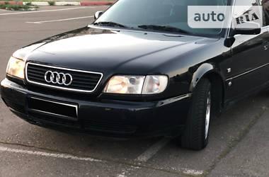 Audi A6 1996 в Николаеве