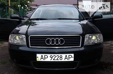 Audi A6 2002 в Запорожье