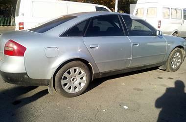 Audi A6 1998 в Ужгороде
