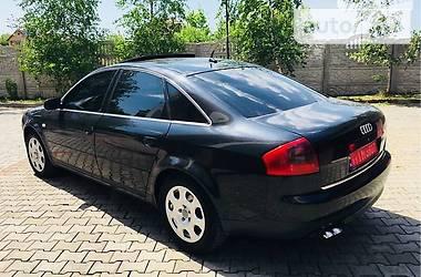 Audi A6 2001 в Новомосковске
