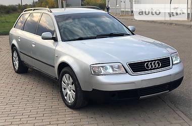 Audi A6 2000 в Виноградове