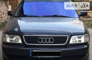 Audi A6 1996 в Лебедине