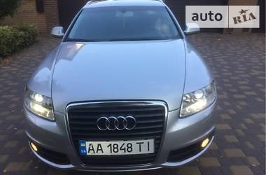 Audi A6 2011 в Запорожье