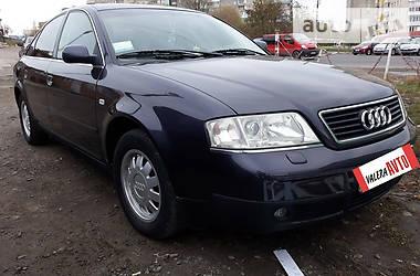 Audi A6 1999 в Ровно