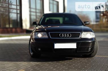 Audi A6 2000 в Луцке