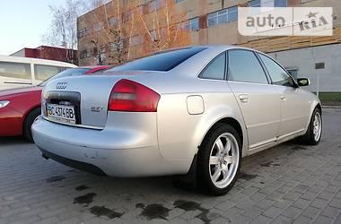 Audi A6 2001 в Львове