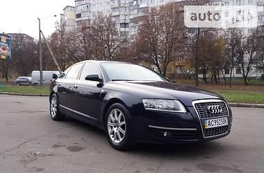 Audi A6 2007 в Ровно