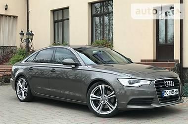 Audi A6 2012 в Львове