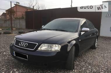 Audi A6 1999 в Кривом Роге