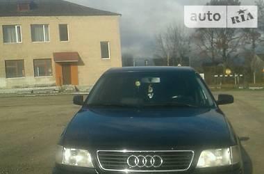 Audi A6 1997 в Шумске