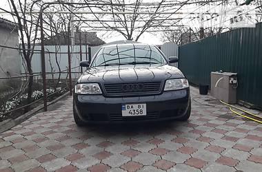 Audi A6 2001 в Долинской