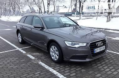 Audi A6 2014 в Коломые