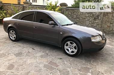 Audi A6 2000 в Тернополе