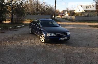 Audi A6 2000 в Кельменцах