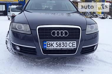 Audi A6 2004 в Березному