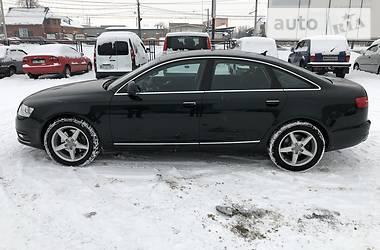 Audi A6 2010 в Сумах