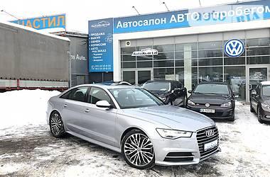 Audi A6 2016 в Чернигове