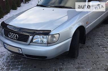 Audi A6 1996 в Надворной