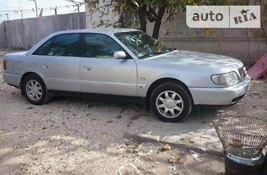 Audi A6 1996 в Мелитополе