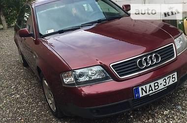Audi A6 1998 в Виноградове