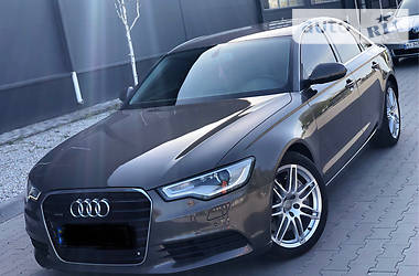 Audi A6 2012 в Белой Церкви