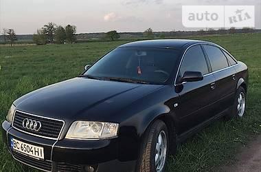 Audi A6 2003 в Сокале