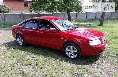 Audi A6 2002 в Виноградові