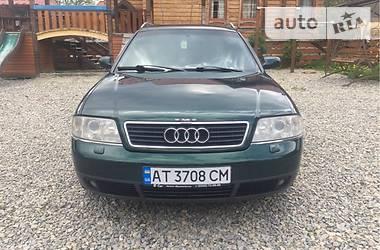 Audi A6 2000 в Яремче