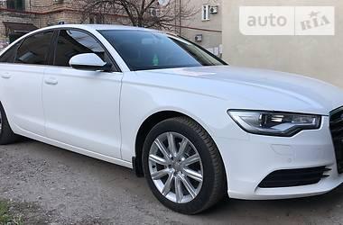 Audi A6 2014 в Покровске