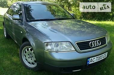 Audi A6 1999 в Ратным