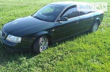 Audi A6 2000 в Драбове