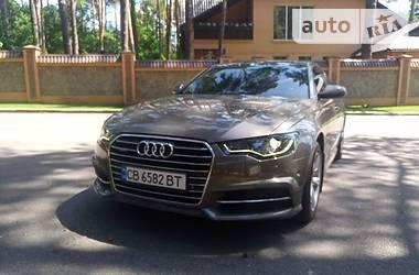 Audi A6 2013 в Чернигове