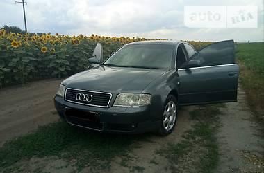 Audi A6 2002 в Бердичеві