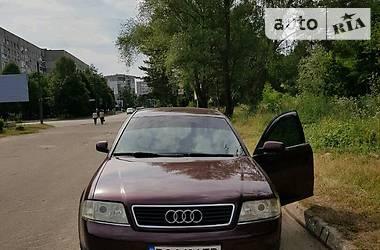 Audi A6 1997 в Новояворовске