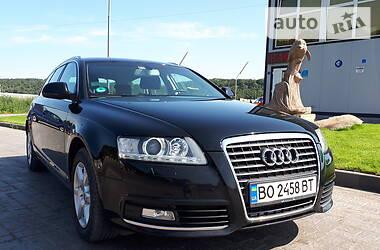 Audi A6 2010 в Тернополе