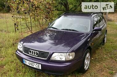 Audi A6 1997 в Кременчуге