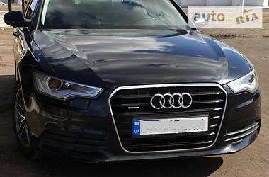 Audi A6 2011 в Малой Виске