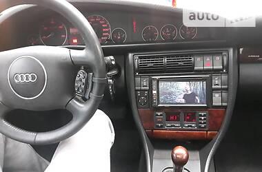 Audi A6 1997 в Глухове