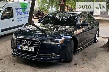 Audi A6 2012 в Каменском