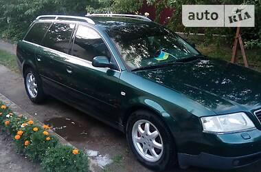 Audi A6 2001 в Полтаве