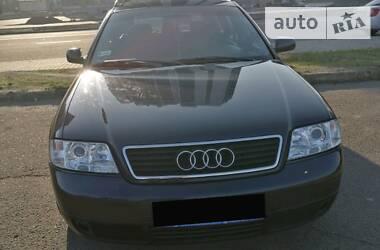 Audi A6 1999 в Черкассах