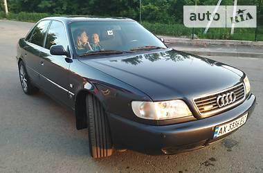 Audi A6 1994 в Харькове