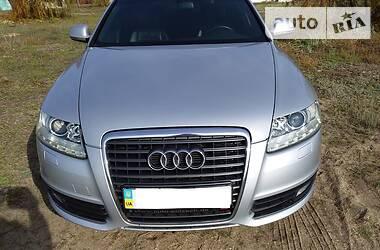 Audi A6 2009 в Донецке