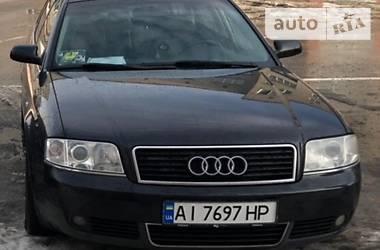 Audi A6 2001 в Ржищеве