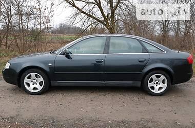 Audi A6 1999 в Вараше