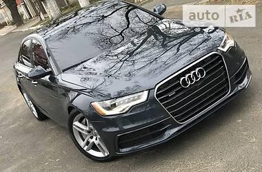 Audi A6 2016 в Одессе